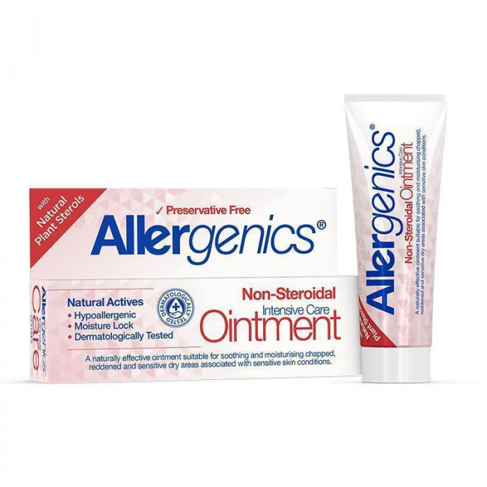Allergenics® Intensive Care Ointment, 50 ml